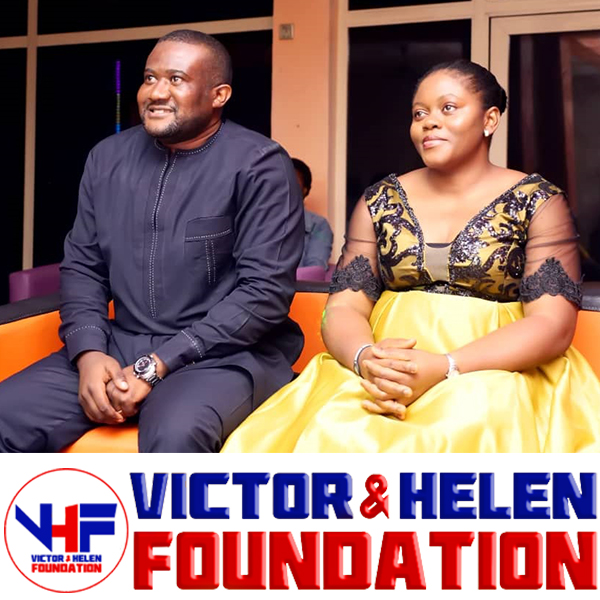 Victor and Helen